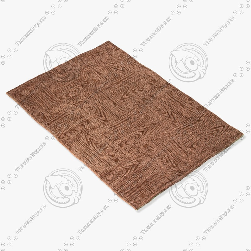 jaipur rugs fb41 3d model