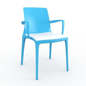 max twin brunner chair