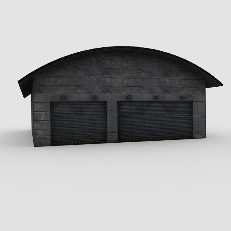 storage unit max