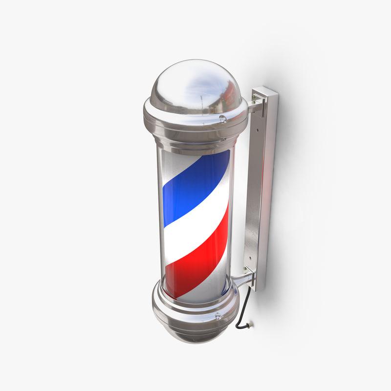 max barber pole