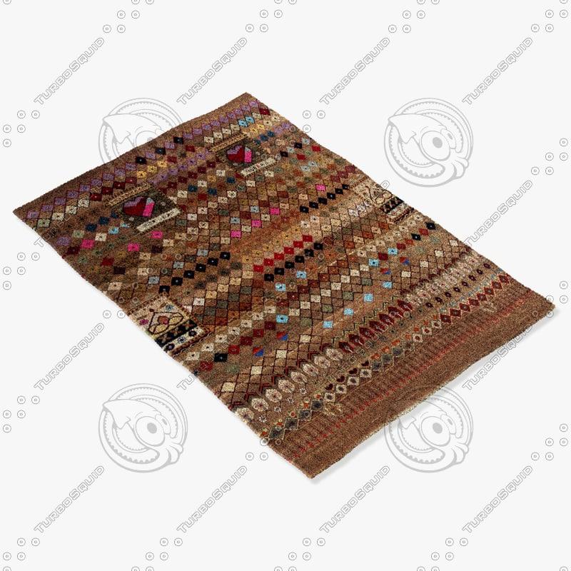 jaipur rugs k09 3d 3ds