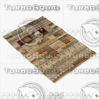jaipur rugs k15 3d model