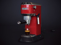 coffee-machine delonghi ec 680 3d max