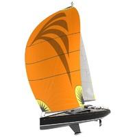 HotBird 57` Sailboat