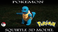 squirtle pokemon max free