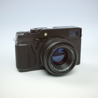 max fuji digital camera