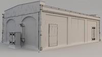 Building Substation & Transformator new 2