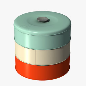 3ds max cookie jar triett