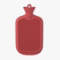 Medical Hot Water Bottle