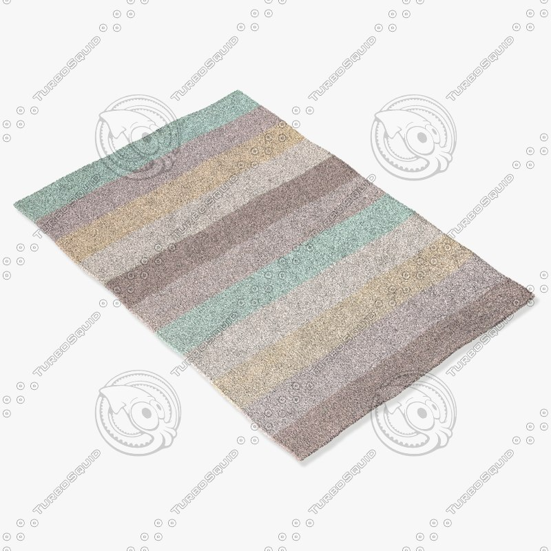 jaipur rugs mr48 3d max