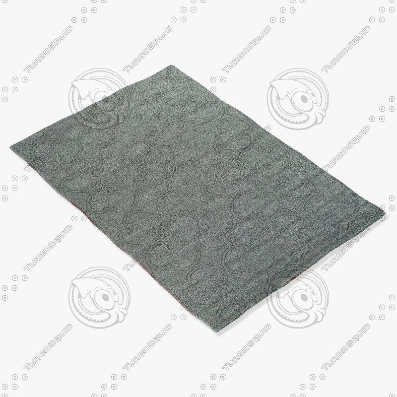 jaipur rugs mt30 3d max