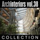 Archinteriors vol. 38