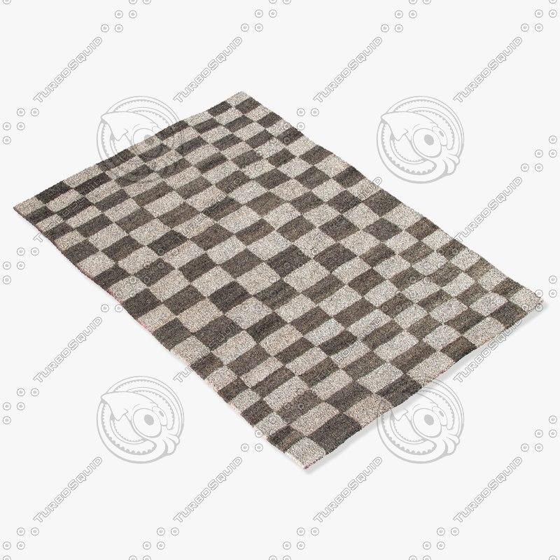 jaipur rugs ria05 3ds
