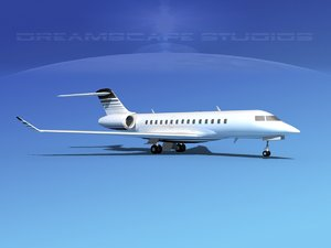 global express 5000 3ds