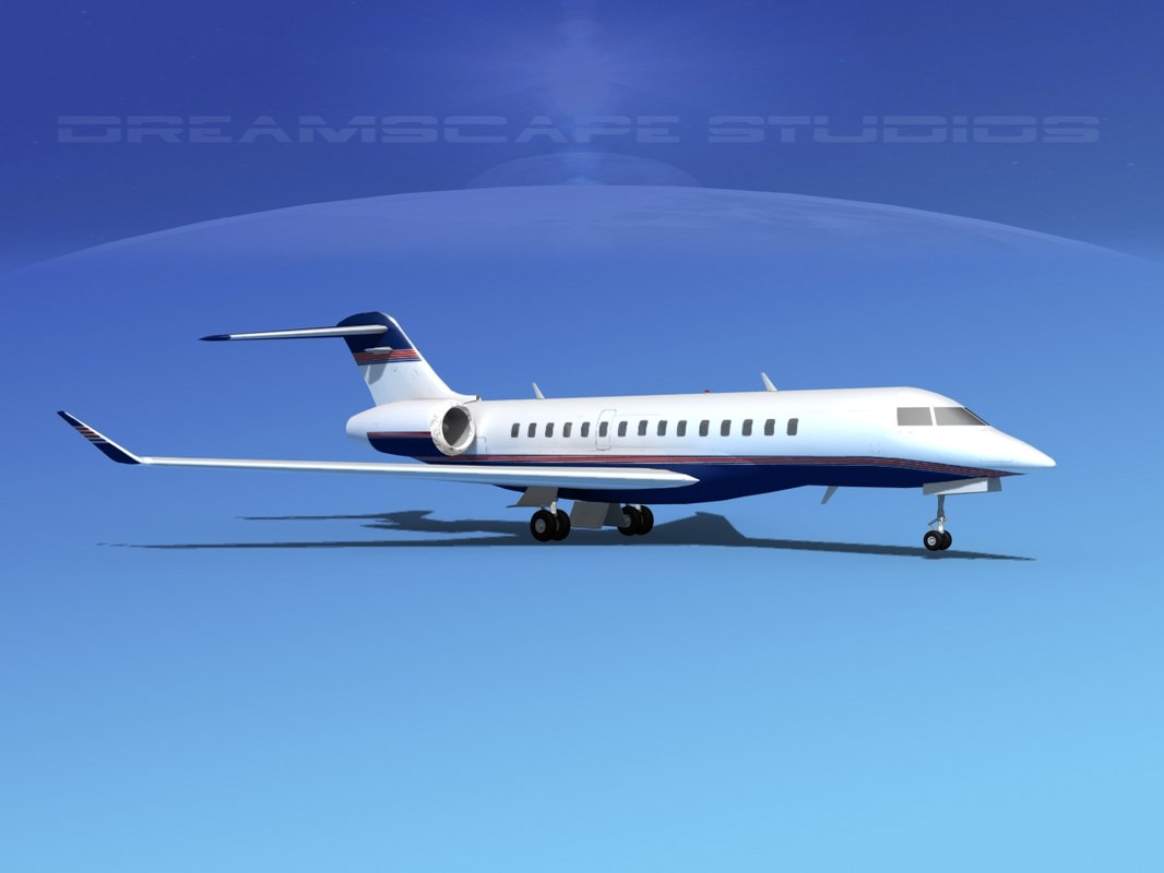 dwg global express 5000