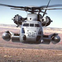 max sikorsky ch-53 super