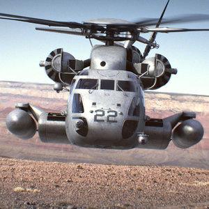 max sikorsky ch-53 super