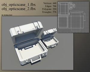optics equipment strongbox fbx