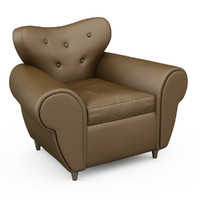 free max mode armchair chair