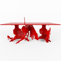 max table design