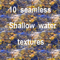 Shallow Water Collection 5