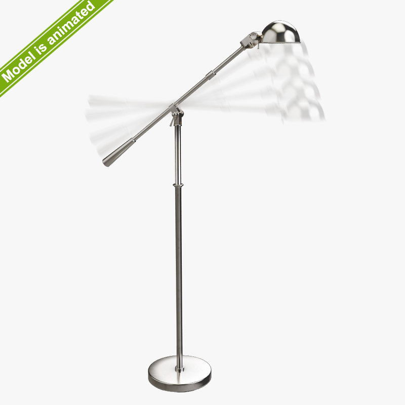 max floor lamp pharmacy