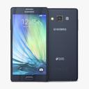 Samsung Galaxy A7 3D models