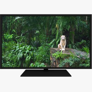 3d lcd tv type 1 model