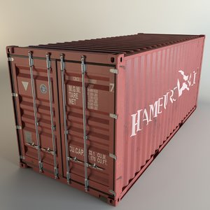 maya container