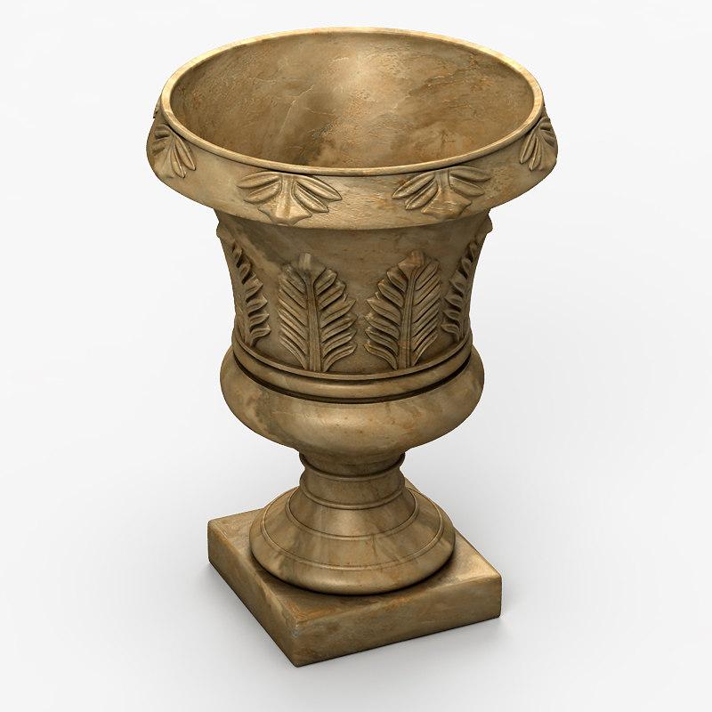 garden vase max