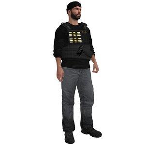 max rigged dea agent 2