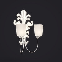 3ds art 1029 lamp baga