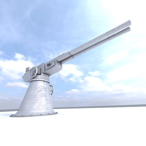 3ds anti aircraft gun