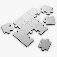 max puzzle pieces