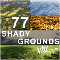 77 Shady VIShopper Grounds