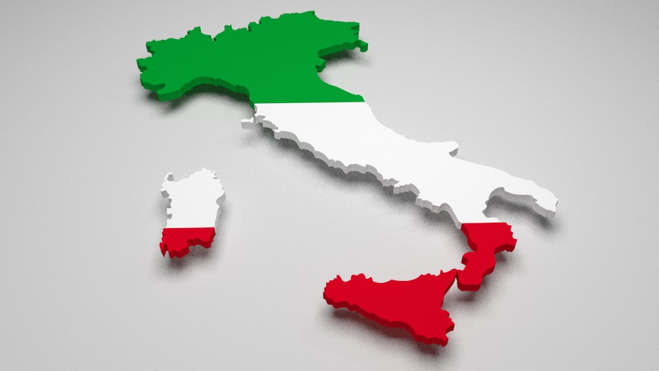 3ds max italy