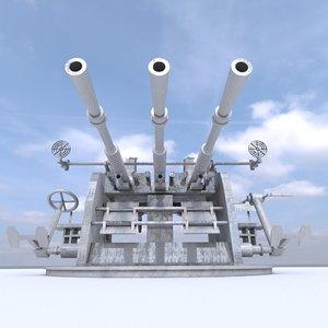 max anti aircraft gun