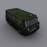 army pack fbx