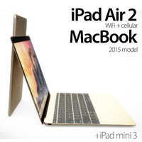3d macbook 2015 ipad air model