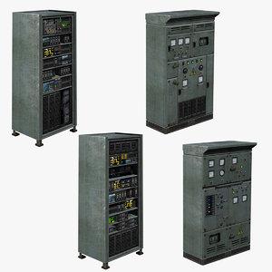 set switchboards ma