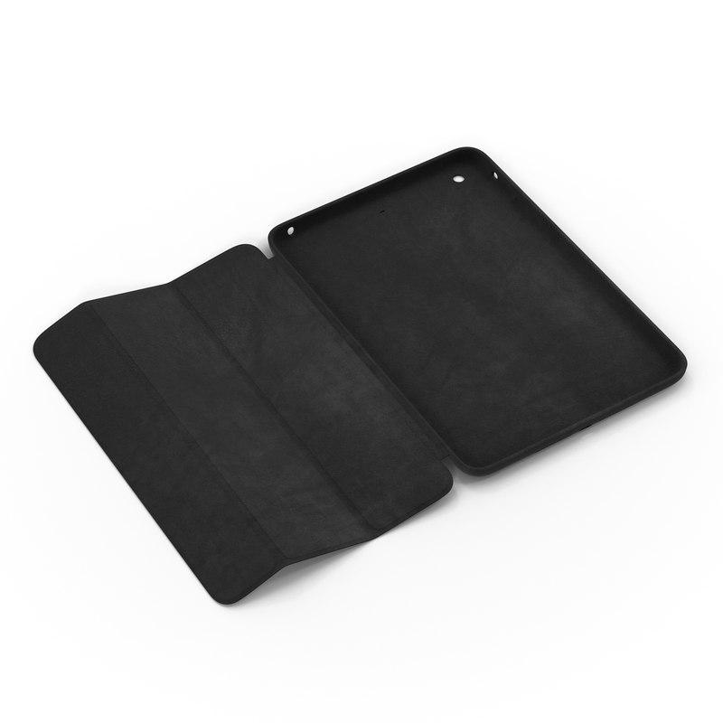 apple ipad mini smart 3d max