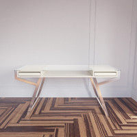 lui desk gallotti radice 3d 3ds