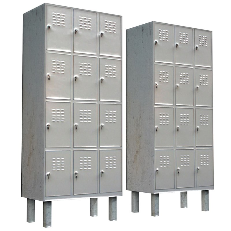 locker 3d 3ds