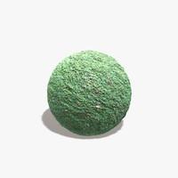 Seaweed Slime Seamless