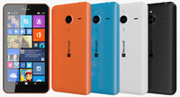 Microsoft Lumia 640 XL All Colors