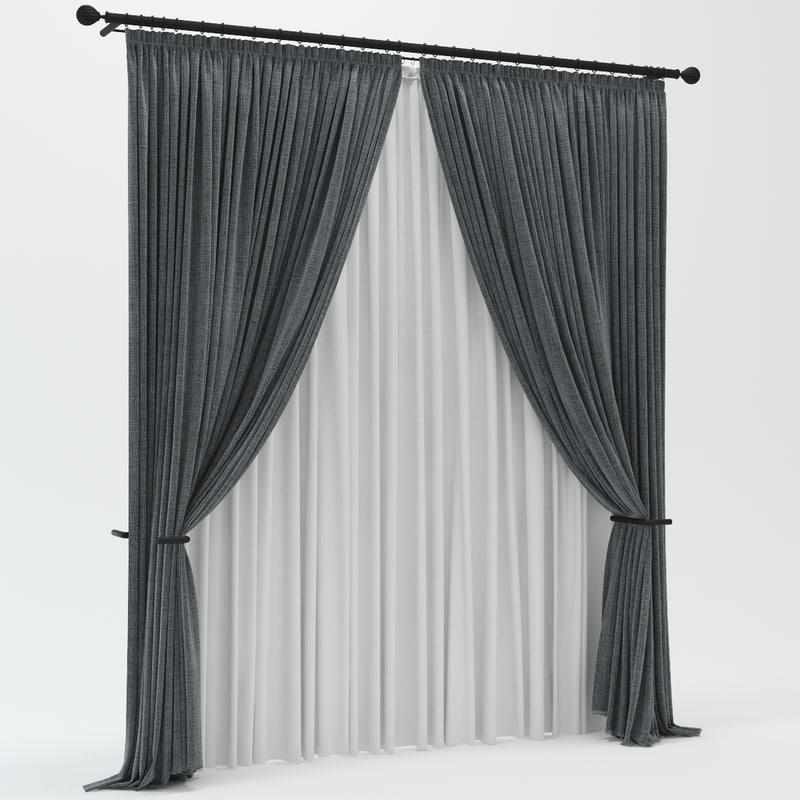 obj curtain