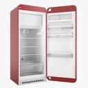 freezer 3D models