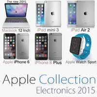 Apple Collection 2015 V1