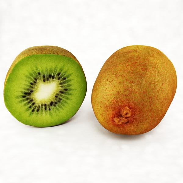 max kiwi slice