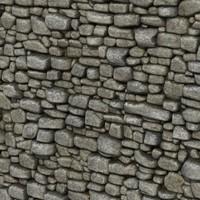 stones 01 3d model